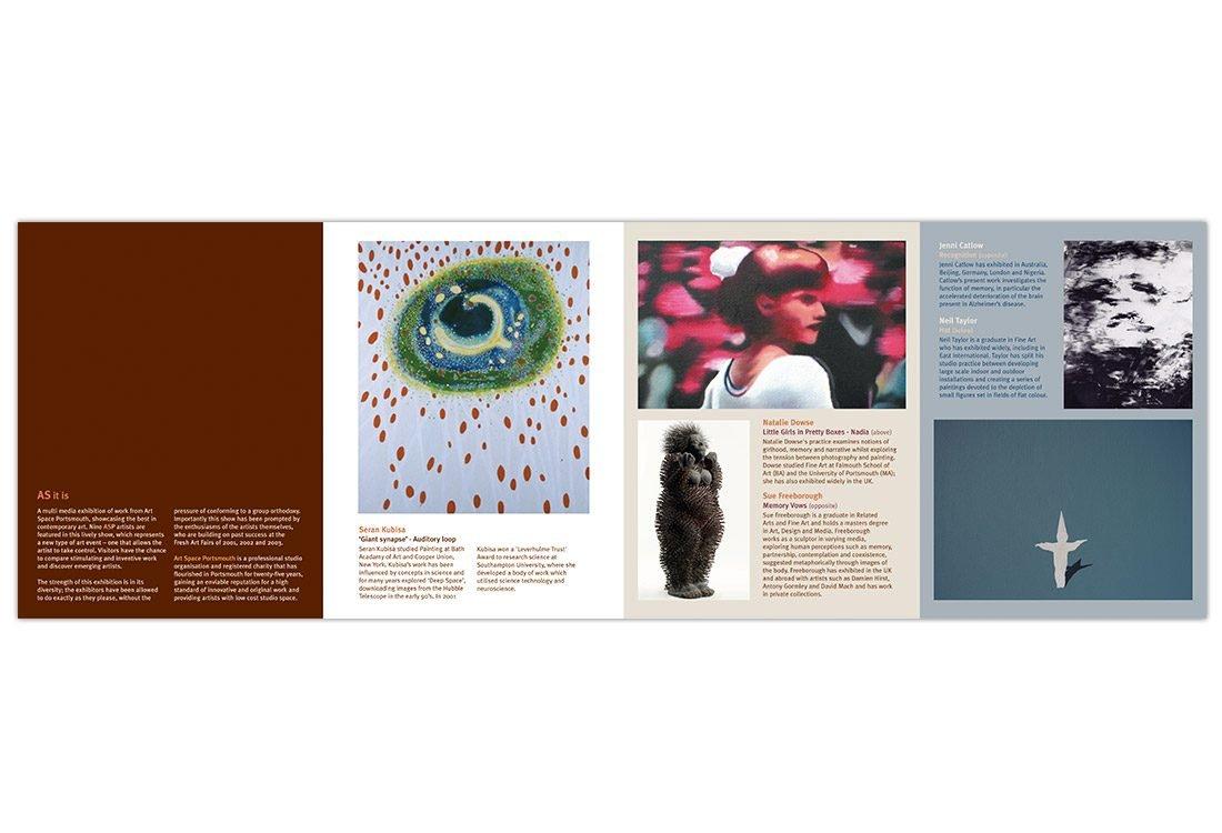 Natasha-Cawley-Artspace-Exhibition-Guide-Spread