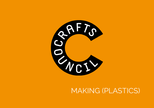 Natasha-Cawley-Crafts-Council-Making-Plastics