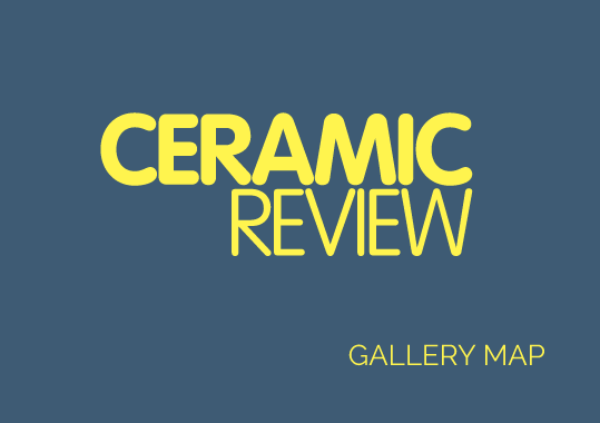 Natasha-Cawley-Ceramic-Review-Gallery-Map
